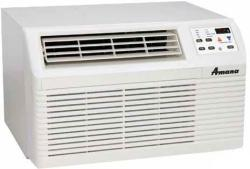 Brand: Amana, Model: PBH113E35BB, Style: 11,500 BTU Through-the-Wall Air Conditioner with