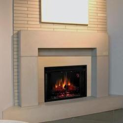Brand: Classic Flame, Model: 28EF025GRS
