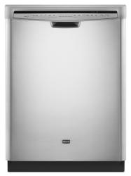 Brand: MAYTAG, Model: MDB8949SBM, Color: Monochromatic Stainless Steel