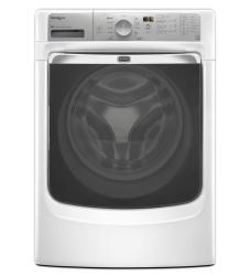 Brand: MAYTAG, Model: MHW6000AG, Color: White