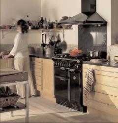 Brand: AGA, Model: ALEBS44DFCDVWT