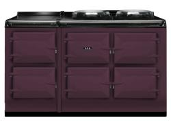 Brand: AGA, Model: ATC5ROS, Color: Aubergine