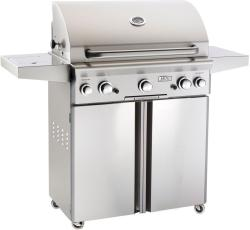 Brand: American Outdoor Grill, Model: 30NC01SP, Fuel Type: Natural Gas