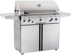 Brand: American Outdoor Grill, Model: 36NC01SP, Fuel Type: Natural Gas