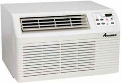 Brand: Amana, Model: PBE093E35BB, Style: 9,200 BTU Through-the-Wall Air Conditioner