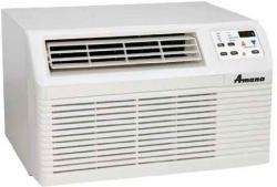Brand: Amana, Model: PBC122E00BB, Style: 11,800 BTU Through-the-Wall Air Conditioner