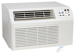 Brand: Amana, Model: PBC092E00BB, Style: 9,200 BTU Through-the-Wall Air Conditioner