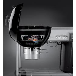 Brand: WEBER, Model: 1482001, Color: Black