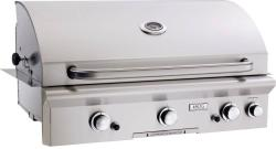 Brand: American Outdoor Grill, Model: 36NBR, Color: Stainless Steel