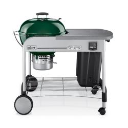 Brand: WEBER, Model: 1432001, Color: Green