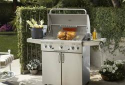 Brand: American Outdoor Grill, Model: 24NC