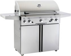 Brand: American Outdoor Grill, Model: 36PCR, Fuel Type: Natural Gas