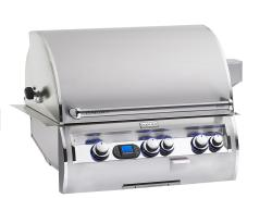 Brand: Fire Magic, Model: E660I4A1NW, Fuel Type: Natural Gas, Digital Thermometer, All Infrared Burners