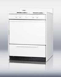 Brand: SUMMIT, Model: WLM210P, Fuel Type: Natural Gas