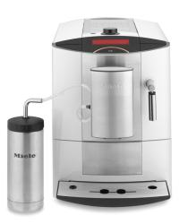 Brand: MIELE, Model: CM5200WH, Color: White