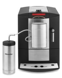 Brand: MIELE, Model: CM5200WH, Color: Black