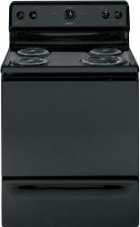 Brand: HOTPOINT, Model: RB525DDBB, Color: Black