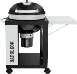 Brand: Napoleon, Model: NK22CKC, Style: 22.5 Inch Freestanding Charcoal Grill