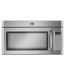 Brand: Maytag, Model: MMV4206BW, Color: Stainless Steel