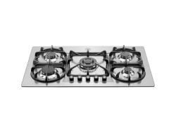 Brand: Bertazzoni, Model: V36500X, Fuel Type: Stainless Steel