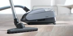 Brand: Miele Vacuums, Model: S5481EARTH