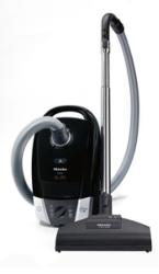 Brand: Miele Vacuums, Model: S6270ONYX, Color: Black