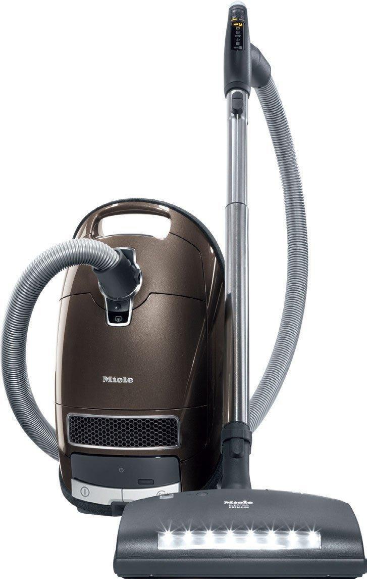 Miele Vacuums S8990uniq S8990 Uniq Canister Vacuum Cleaner