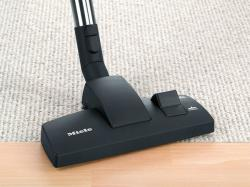 Brand: Miele Vacuums, Model: S6270QUARTZ