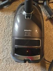 Brand: Miele Vacuums, Model: S8990UNIQ