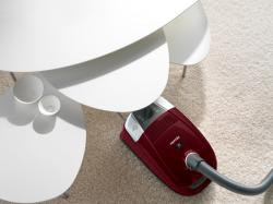 Brand: Miele Vacuums, Model: S6270TOPAZ