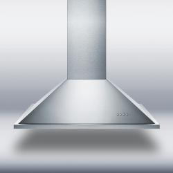 Brand: SUMMIT, Model: SEIH1536CV3, Color: Stainless Steel
