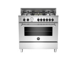 Brand: Bertazzoni, Model: MAS365GASXTLP, Fuel Type: Natural Gas