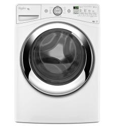 Brand: Whirlpool, Model: WFW86HEBC, Color: White