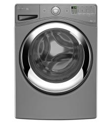 Brand: Whirlpool, Model: WFW86HEBC, Color: Chrome Shadow
