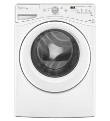 Brand: Whirlpool, Model: WFW70HEBW, Color: White