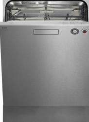 Brand: Asko, Model: D5538XLFI, Style: Fully Integrated Dishwasher