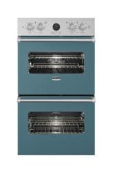 Brand: Viking, Model: VEDO5272WHBR, Color: Iridescent Blue