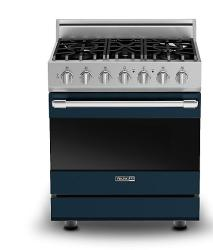 Brand: Viking, Model: RDSCG2305BDJ, Color: Viking Blue