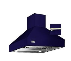 Brand: Viking, Model: VCIH3608CN, Color: Cobalt Blue
