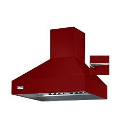 Brand: Viking, Model: VCWH3648DJ, Color: Apple Red