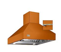 Brand: Viking, Model: VCIH6608BK, Color: Cinnamon