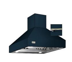 Brand: Viking, Model: VCIH3608BKCR4, Color: Viking Blue