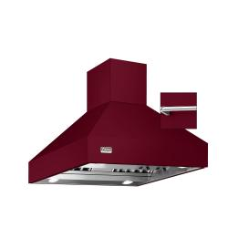 Brand: Viking, Model: VCIH4208WSCR2, Color: Burgundy