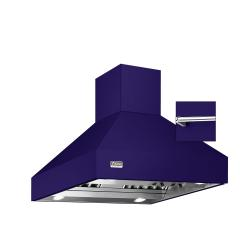 Brand: Viking, Model: VCIH4208WSCR2, Color: Cobalt Blue