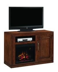 Brand: Classic Flame, Model: 23TF2587, Color: Oak