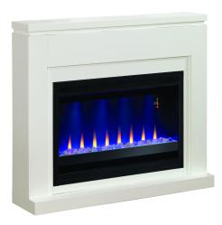 Brand: Classic Flame, Model: 36WM1512T401, Color: White