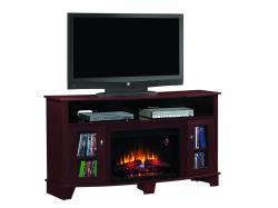 Brand: Classic Flame, Model: 26MM4995NC72, Color: Engineered Midnight Cherry