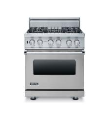 Brand: Viking, Model: VDSC5304BSSBR, Fuel Type: Stainless Steel - Liquid Propane