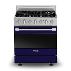 Brand: Viking, Model: RDSCD2305BBK, Color: Cobalt Blue