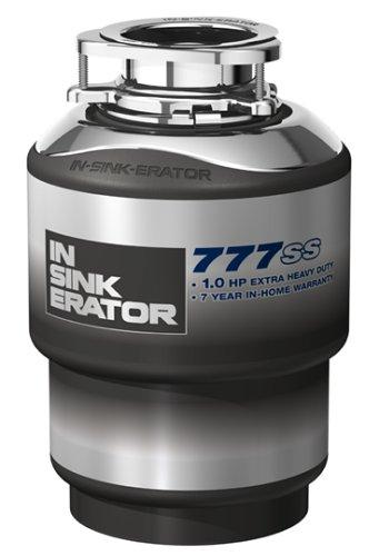777ss Insinkerator 777ss Disposers Stainless Steel